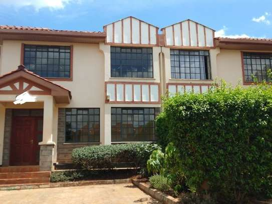 Thika - House, Townhouse