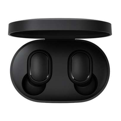 Mi Redmi AirDots Bluetooth Wireless Headset - Black image 2