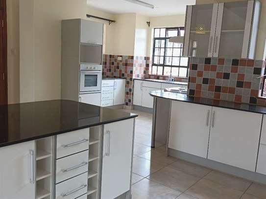4 bedroom townhouse for rent in Runda image 9
