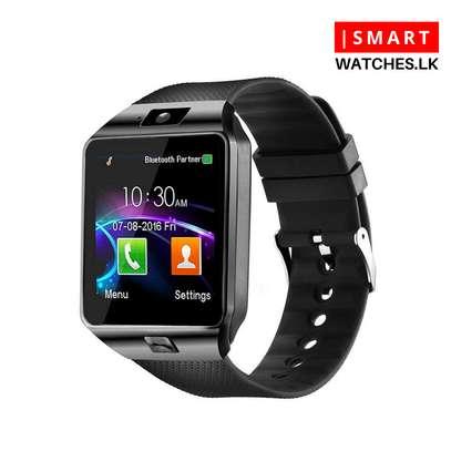 Generic DZ09-Sim Tool-Kit Smart Watch image 3