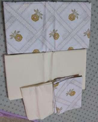 mix-match bedsheets image 1