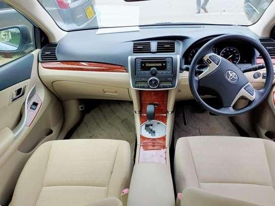 Toyota Allion A15 image 6