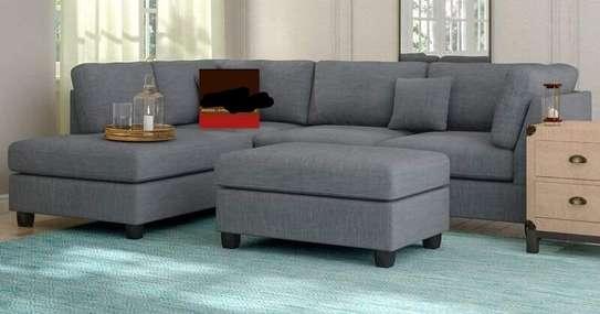 L Seat Sofa image 1