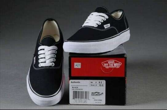 Vans Off The Wall Shoes image 3