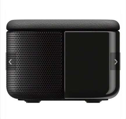 Sony HT-S100F 120W Stereo Soundbar image 1