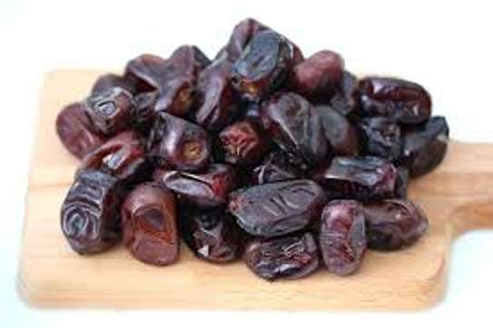 DATES: The ONLY sugar you should be eating !! image 3