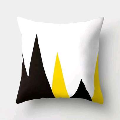 Throw pillow covers image 2