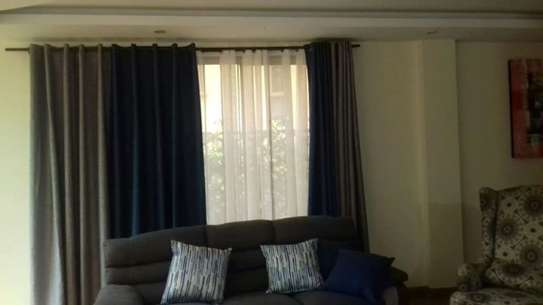 FABULOUS SHEERS AND CURTAINS image 6