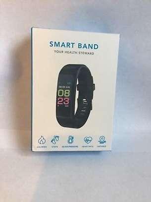 Smart Band Your Health Steward Smart Bracelet image 5