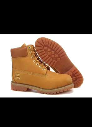 Timberland boots image 4