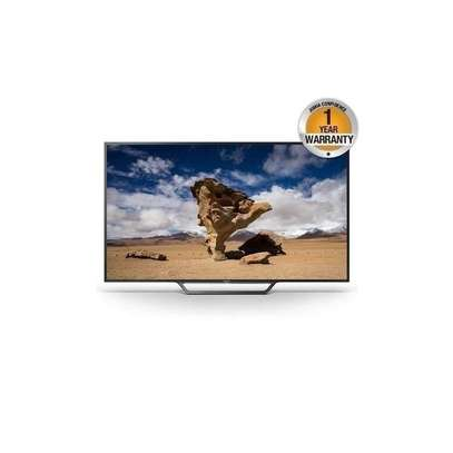 "Sony BRAVIA - 40W650D - 40"" - Full HD Digital Smart TV - Black image 1"