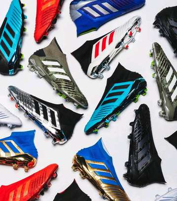 adidas Predator 19+ FG Football Shoe / boot