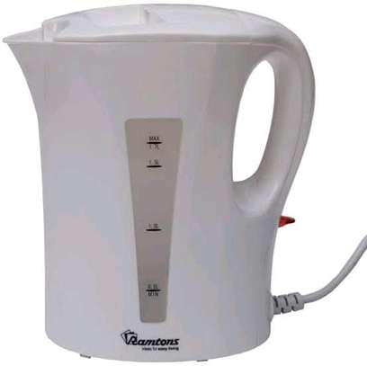 Ramtons corded Electric Kettle image 1