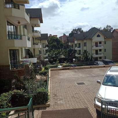 Three bedrooms apartment plus a dsq to let off riara road in lavington of image 3