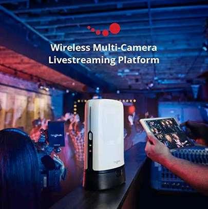 SlingStudio Hub - Bundle with 1 Pack CameraLink, USB-C Expander, Battery image 3