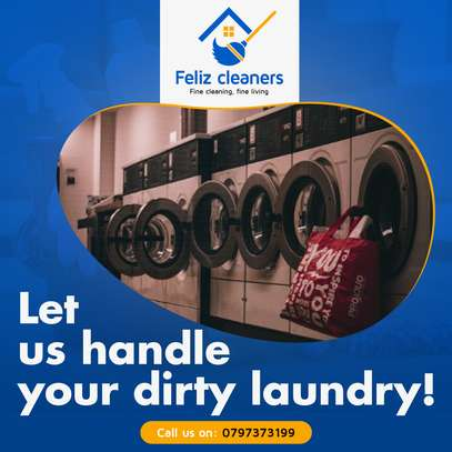 Laundry Services image 1