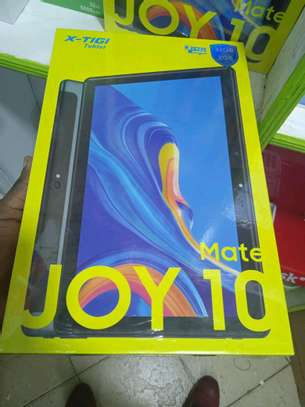 10.1 inch Tablet 32gb+2gb ram- Xtigi Joy 10 Mate in shop+Delivery image 1