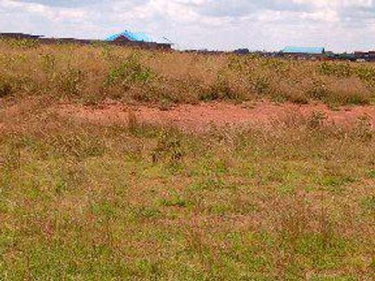 Juja farm  prime plots for sale image 6