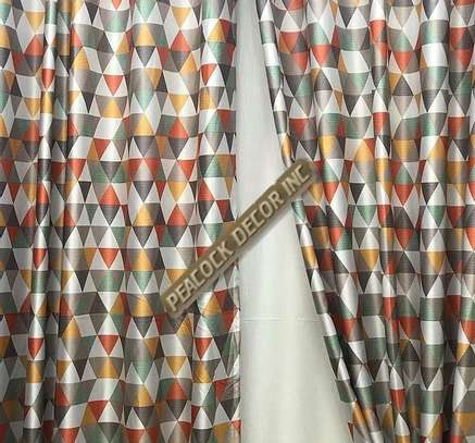 MIX AND MATCH CURTAINS AND SHEERS image 9