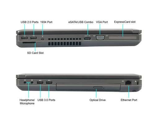 HP PROBOK 6460b LAPTOP ON SALE. image 4