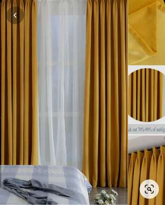 Classic Curtain curtains image 2