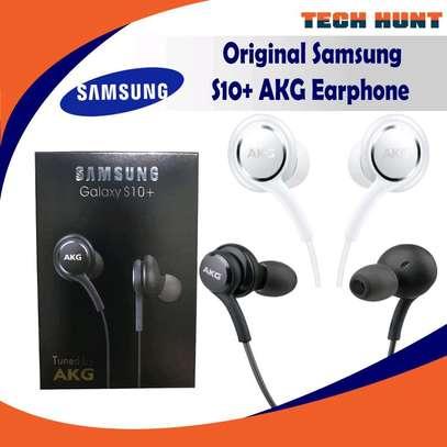 Akg Samsung s10 earphones image 1