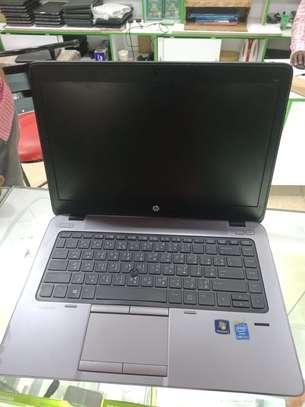 Hp 840 laptop 4gb ram 500gb hdd image 1