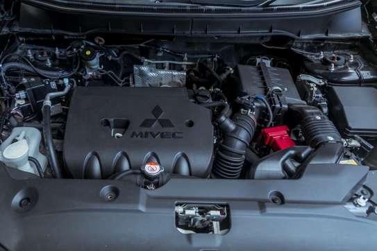 Mitsubishi RVR 2.0 image 2