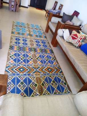 carpets and cushions image 2