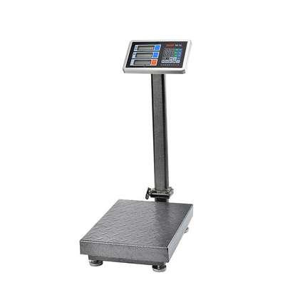 300KG Digital Weighing Platform Balance image 1