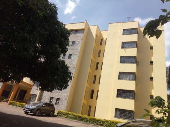 3 bedroom apartment for rent in Rhapta Road image 23