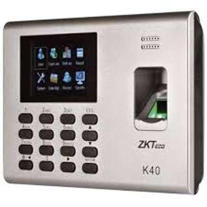 K40 Zkteco image 1