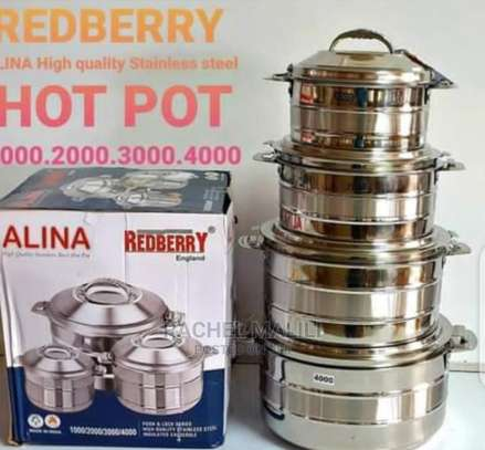 Quality Hotpots image 1