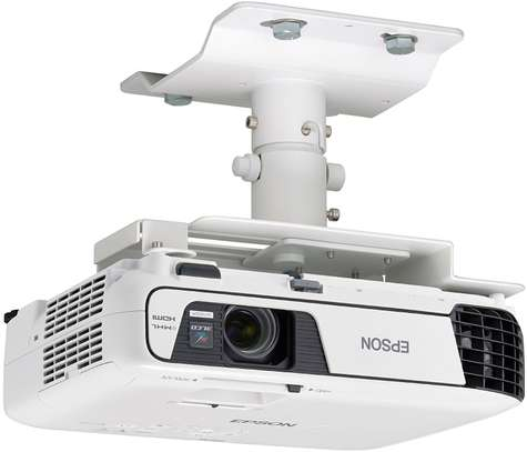We do Installations of the projectors at affordable cost