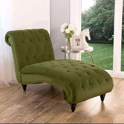 Fancy  tufted sofa beds/day beds image 2