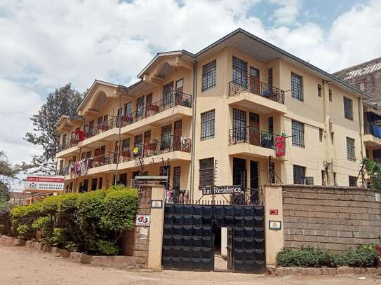 1 bedroom apartment for rent in Langata Area image 2