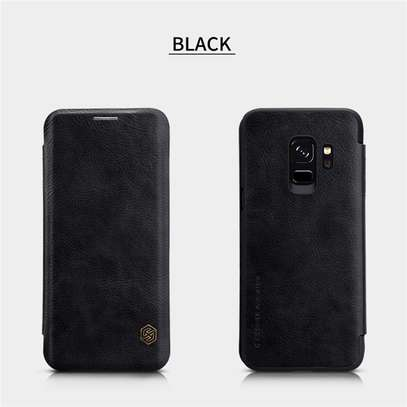 Nillkin Qin Series Leather Luxury Wallet Pouch For Samsung S9 S9 Plus image 7