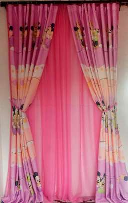 PRINTED BABY CURTAINS image 7