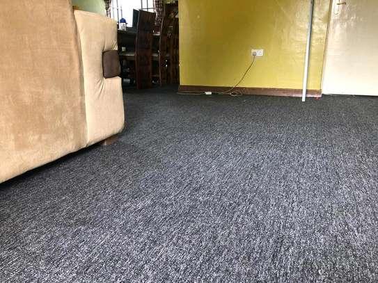 Executive wall to wallcarpet image 1