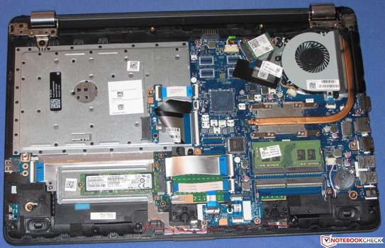 all hp  laptop motherboards