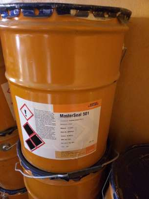 MasterSeal for Water proofing image 1