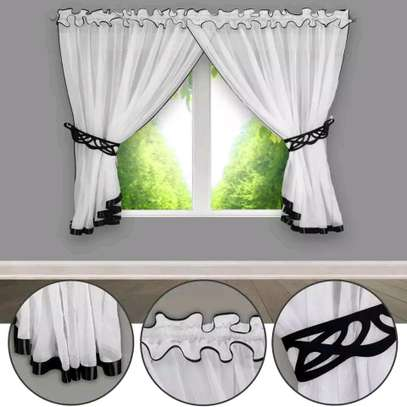 CLASSIC KITCHEN CURTAINS image 1