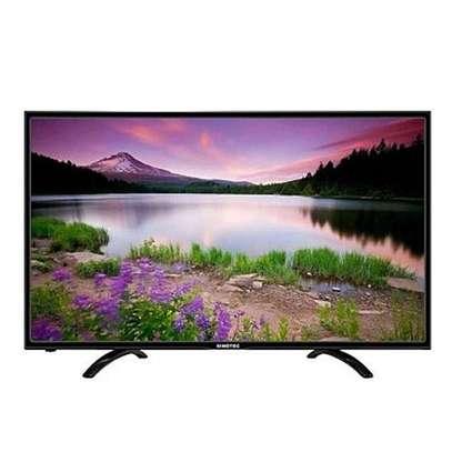 "Sinotec STL-55U2S - 55"" 4K Smart UHD LED TV image 1"