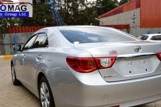 Toyota Mark X image 4