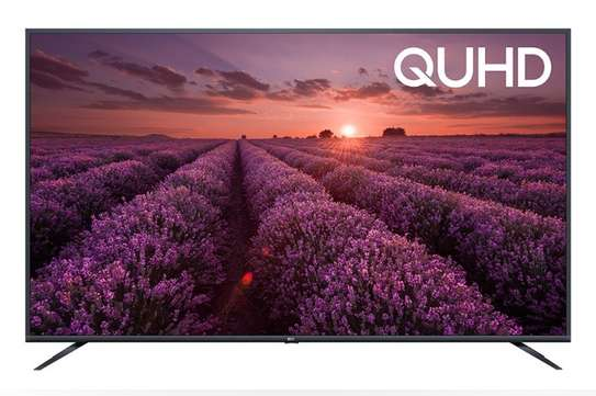 65 inches TCL digital smart android 4k tvs image 1