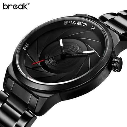 Break Black Watch