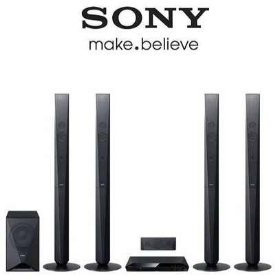 DAV:Z950 Sony BT 5.1ch Home Theatre image 1