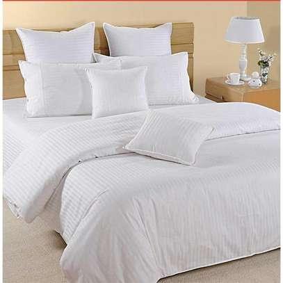 Pure White Duvets image 4