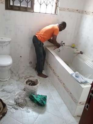 Need a reliable plumber to repair a leak or install new pipes? image 4