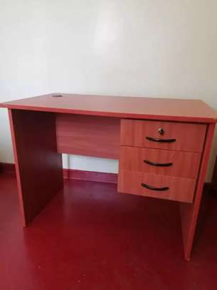 Office study tables and desk image 4